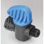 樹脂配管部材『樹脂バルブ シリーズ』 製品画像