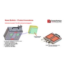 Boschman Agシンター装置用 試作用金型 製品画像