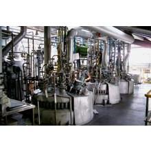 受託加工サービス(有機系液体) 製品画像