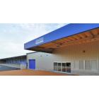 【施工事例】システム建築 営業所(大阪府) 製品画像