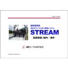 【設置実績集】超低落差型流水式マイクロ水力発電機『STREAM』 製品画像