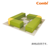 【新製品】オーダー対応幼児用遊び場「Combiジョイントベンチ」 製品画像
