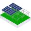 奮安(FOEN)営農型太陽光発電架台(AGシリーズ)  製品画像