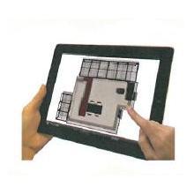 リフォームビジネスツール e-Board・e-Board LT 製品画像