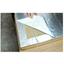 吸音・断熱材「グラスウール」 表皮材の貼り加工サービス 製品画像