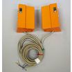 シートシャッター門番KS・KT型透過型光電管センサー 製品画像