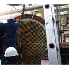 【音響パルス反射測定システム】APRISの活用事例 製品画像