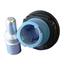 丸型ハイパワー用コネクタ『APD 1芯』 製品画像
