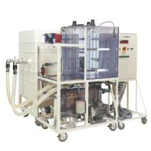 高砂熱学工業株式会社『排水レスフラッシング工法』のご案内 製品画像