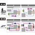 【AGV導入効果】無人でエレベータ移動!AGVが1Fと2Fを繋ぐ 製品画像