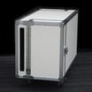 ファンレス静音ボックス dBP07V(ZR) 製品画像