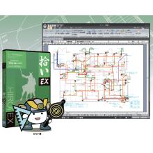 材料拾い集計システム『拾いEX』 製品画像