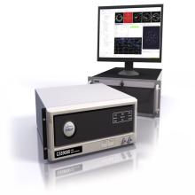 最高峰マルチGNSSシミュレータ GSS9000 製品画像
