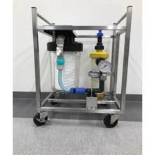 非常用浄水機『Pom III』 製品画像