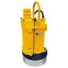 【NETIS登録】静電容量式自動排水水中ポンプ UEXシリーズ 製品画像