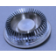 バーナーキャップ 厨房 切削加工 オーダーメイド 開発 中国 製品画像