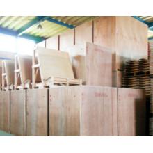 梱包材『木箱』 製品画像
