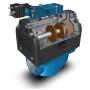 MAC 集塵機(バグフィルター)用 大型エアーバルブ 製品画像