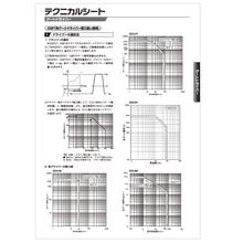 【資料】ゲートドライバー テクニカルシート 製品画像