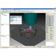 金型・部品加工システム 「CG CAM-TOOL」 製品画像