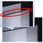 【製作事例】産業用機械タッチパネル用 硝子加工~スクリーン印刷 製品画像