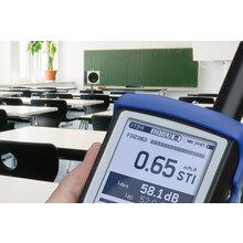学校施設の音響評価セット 製品画像