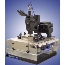 200mm高精度手動プローブシステム『WL-210-LE』 製品画像