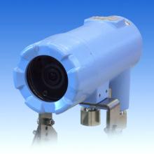 小型防爆CCDカメラ「RD-211EX」 製品画像