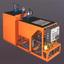 重金属除去・水処理システム『NSP UniPureシステム』 製品画像