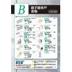 製品カタログ 硝子開き戸金物 製品画像
