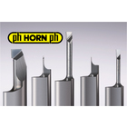カタログ進呈 小径溝入・ボーリング切削工具『HORN(ホーン)』 製品画像