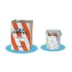 工場内等の区分線用塗料『水性ハードラインW-200』 製品画像