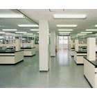 耐薬品高強度エポキシ樹脂系塗床材『アーキフロアーEH』 製品画像