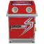 カーベック 高圧温水ケミカル洗浄機 スプラッシュショット 製品画像