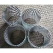 【製作事例】材質・加工名:SUS304パンチング 2.0t 製品画像