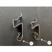 【事例紹介】温度ヒューズ取付用板バネ(取り付け工法) 製品画像