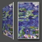 超薄型デジタルサイネージ『WiCanvas』 製品画像