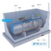 貯水機能付給水管『アクア・イン・ピット』 製品画像