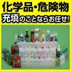 【受託事例】化学品・危険物の調合をしたい 製品画像