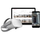 【営業支援×VR】次世代の営業支援サービス「セールスVR」 製品画像