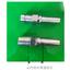 【VA事例】36六角冷間鍛造にての穴あけ貫通 製品画像