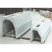ブロック 建工型 基礎コンクリートブロック 製品画像