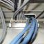 【配線孔ミストバリア】IP54F適合。オイルミスト対策に 製品画像