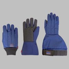 超低温安全保護グローブ 製品画像