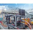 プレート熱交換器の化学洗浄 製品画像