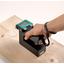 木材水分計 HM-540 (ハンディタイプ高周波式水分計)  製品画像