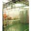 ビニールカーテン 一体成形タイプ 製品画像