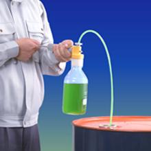 サンプリングポンプ(液体用) 製品画像