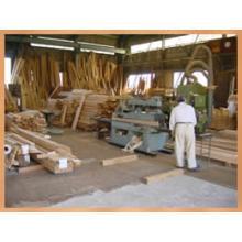 勝村木材株式会社  木工加工事業 製品画像