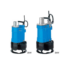水中ポンプ『一般工事排水用水中ポンプシリーズ』 製品画像